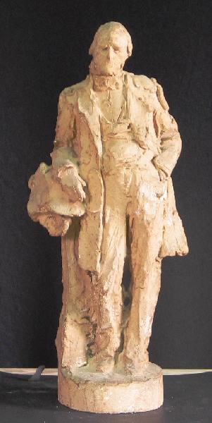 Monument à François Gracchus Cabrol_0