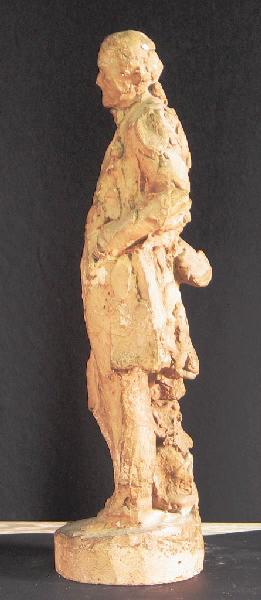 PUECH Denys (sculpteur) : Monument à François Gracchus Cabrol