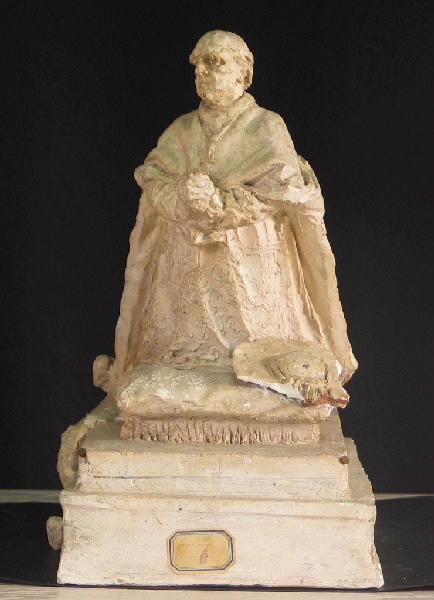 Tombeau du cardinal Bourret_0