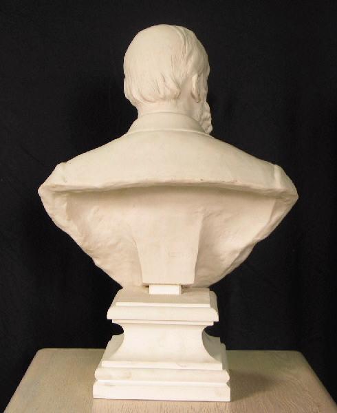 PUECH Denys (sculpteur), manufacture de Sèvres (manufacture) : Jules Ferry