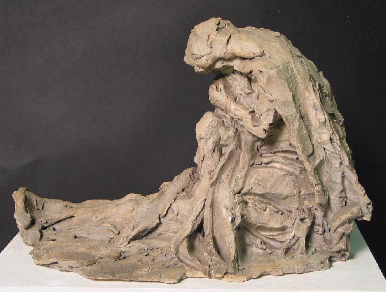 PUECH Denys (sculpteur) : Commandant Cottes