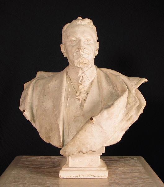 Gustave Dubar