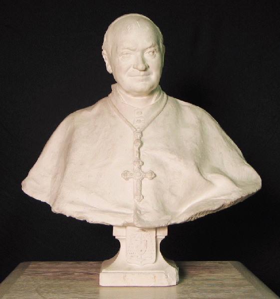 Cardinal Amette_0