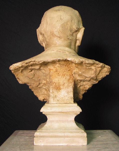 PUECH Denys (sculpteur) : Durand de Gros