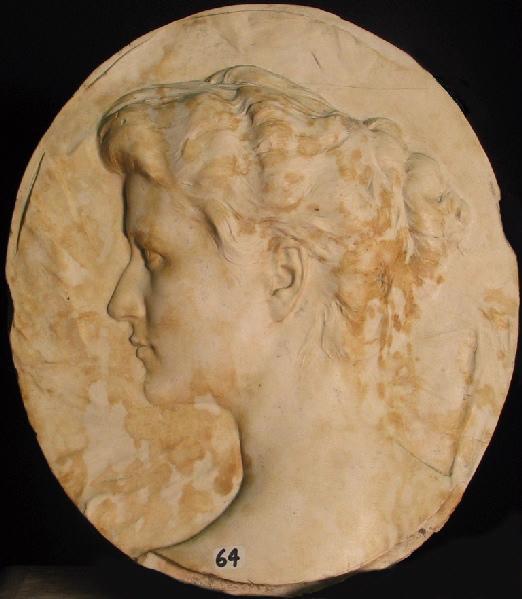 Mademoiselle Edmond de Rothschild