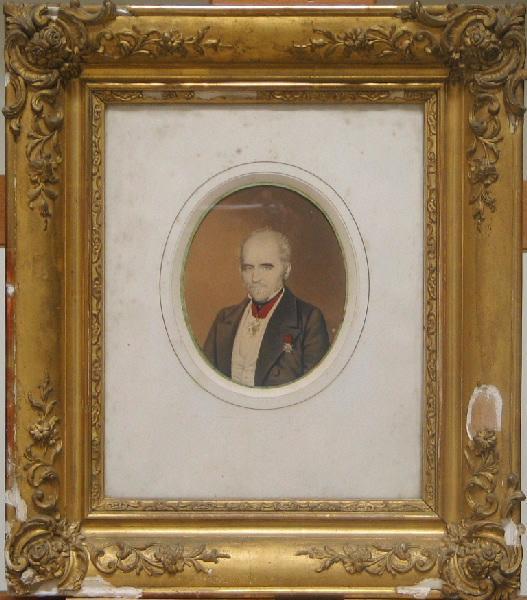 Monsieur de Séguret Saincric (Colonel du 72ème de ligne)_0
