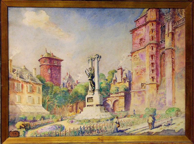 Place d'Armes de Rodez_0