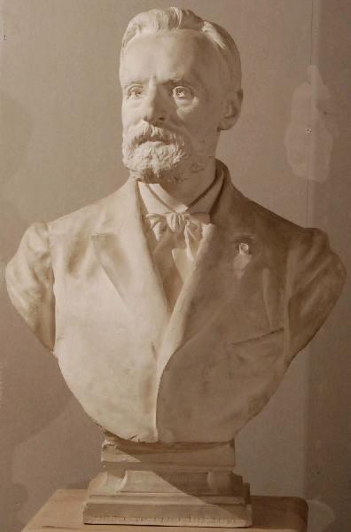 Buste d'Alfred Fouillée_0
