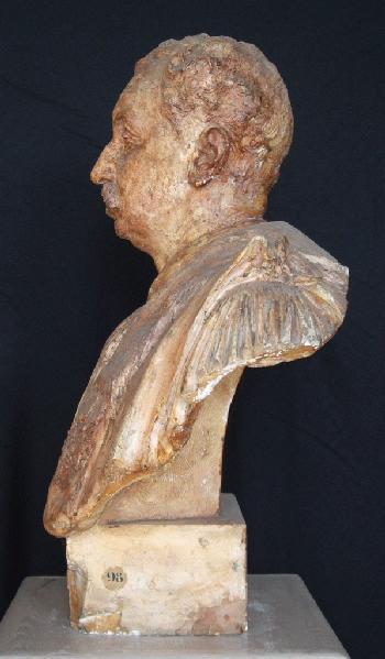 PUECH Denys (sculpteur) : Henry Jaudon