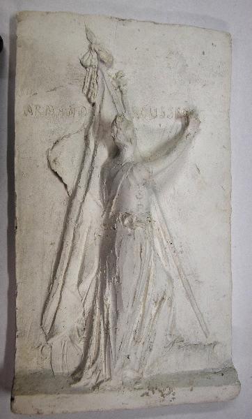 Monument à Armand Rousseau