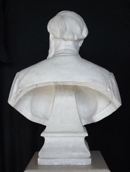 PUECH Denys (sculpteur) : Pierre Pradié