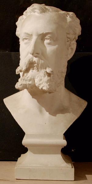 PUECH Denys (sculpteur) : Emile Maruéjouls