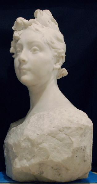 Madame Cauvin ; Citoyenne Sorgue