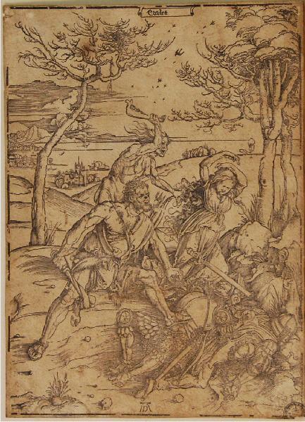 Le Combat d'Hercule et de Cacus_0