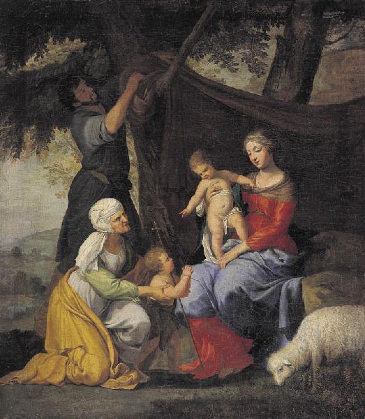 Repos de la Sainte Famille_0
