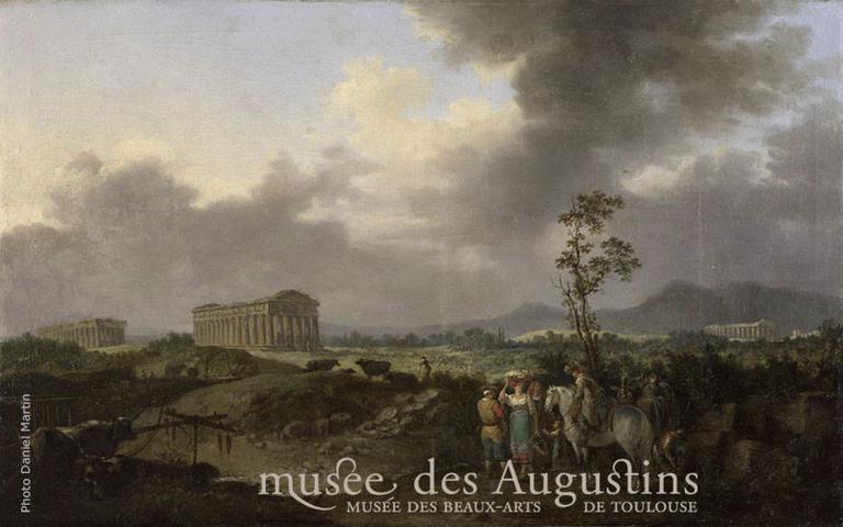 Ruines de Paestum_0
