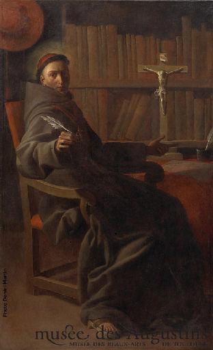 Un saint cordelier_0