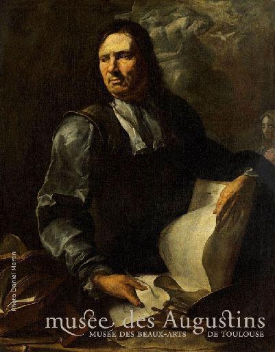 Portrait de Jean Pierre Rivalz_0