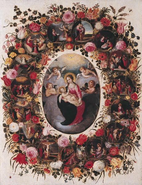 Vierge du Rosaire_0