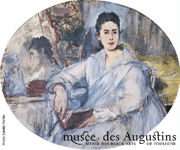 Marguerite de Conflans (plus tard Mme d'Angely)_0