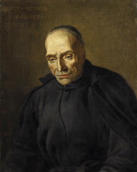 Le Révérend Père Pierre Jean Cayron_0
