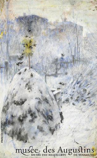 Paysage d'hiver_0