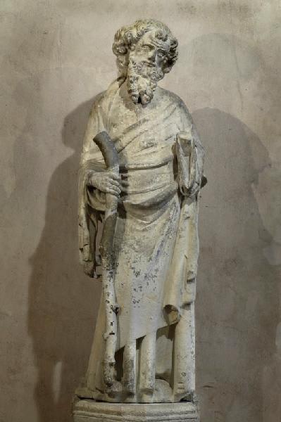 Saint Jacques le Mineur ? ; Apôtre_0