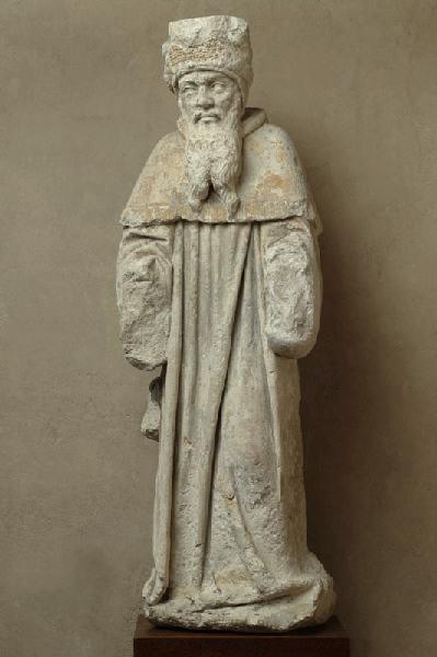 Joseph d'Arimathie ou Nicodème d'une mise au tombeau_0