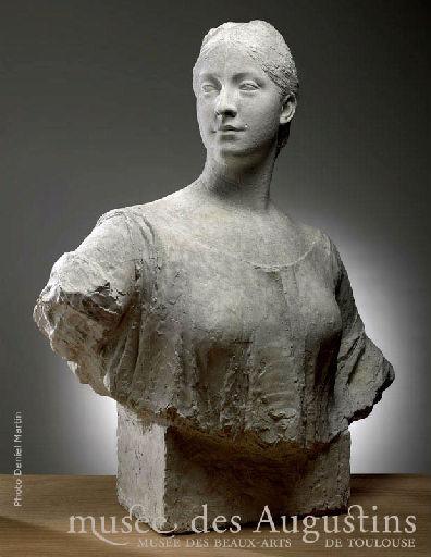 Femme (Mme Laroche ?)