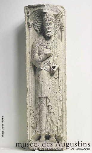 Saint Thomas [cathédrale Saint-Etienne]_0