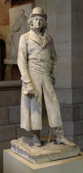 Henri de la Rochejaquelein (1772-1794)_0