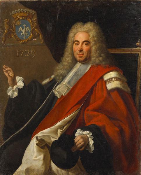 Portrait de Jean Baptiste Lasserre, capitoul_0
