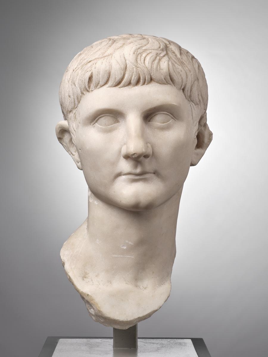 Portrait de Germanicus_0