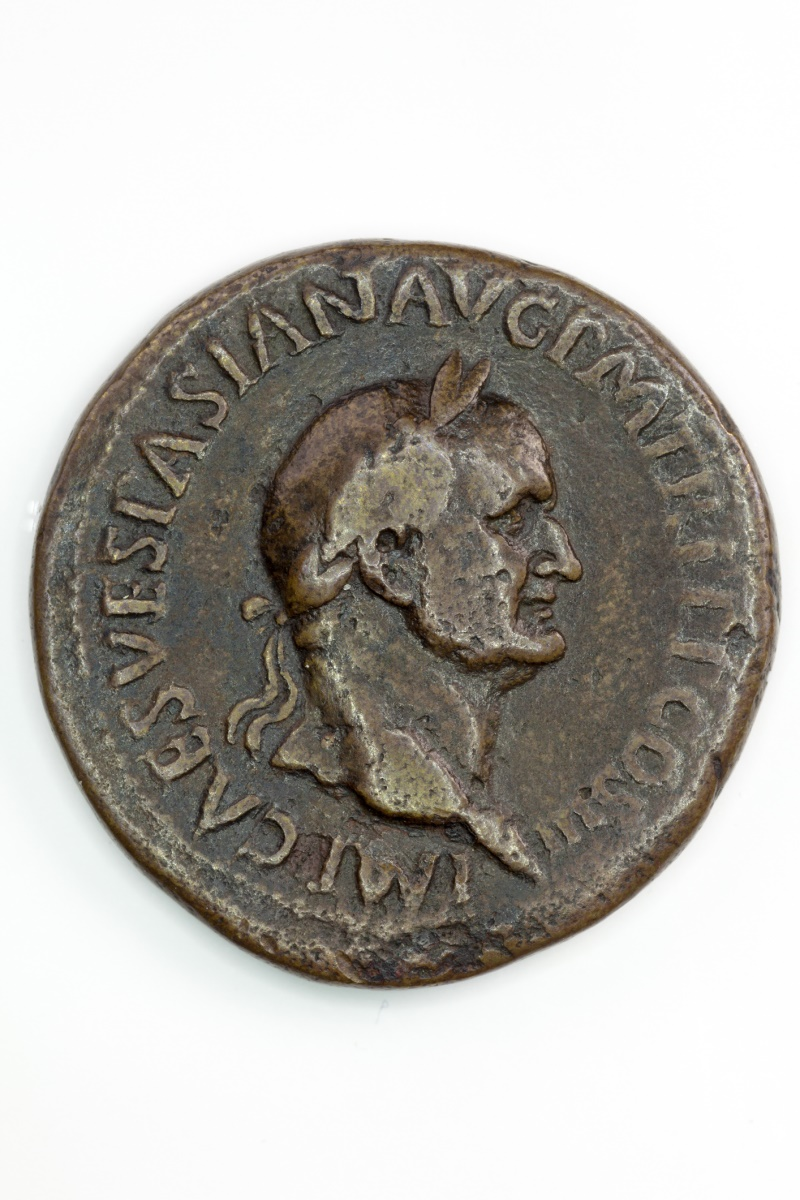Monnaie, sesterce_0