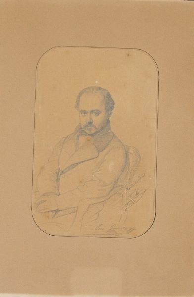 Portrait de José Garreta_0