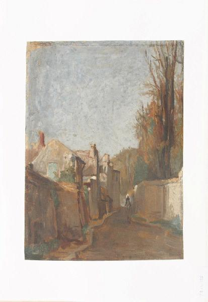 Rue de village_0