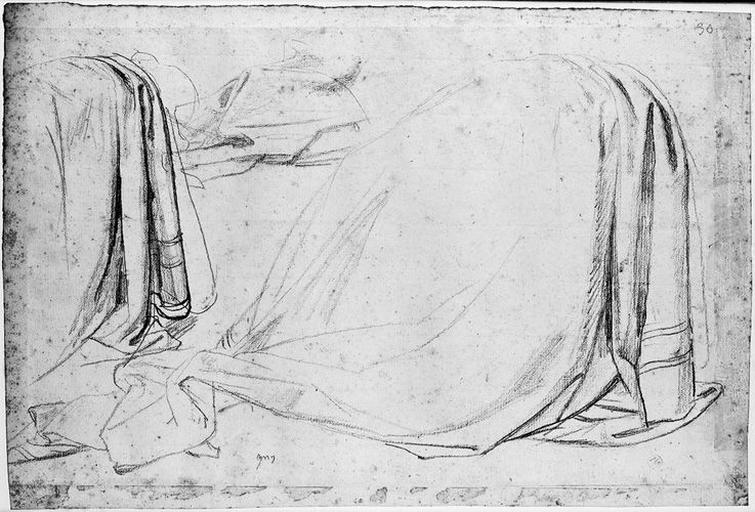 Seleucos (Trois études pour son manteau)_0