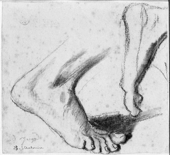 Seleucos (Ses pieds)_0