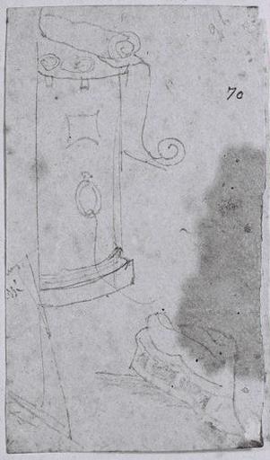 Boîte ronde (Contenant des rouleaux.)_0