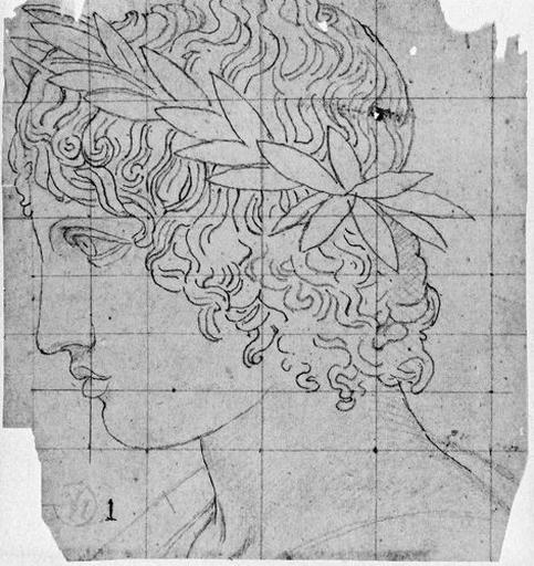 Virgile (Sa tête.)_0