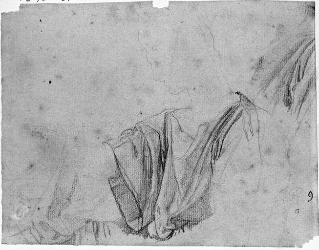 Auguste (Partie supérieure de sa tunique.)_0