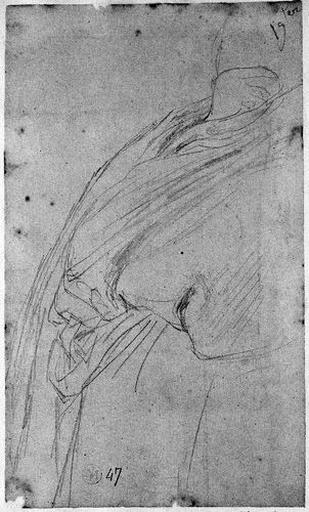 Agrippa (Son manteau)