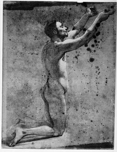 Louis XIII (Nu, de profil)_0