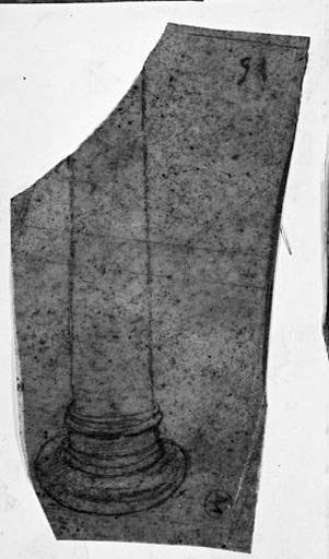 Louis XIII (L'extremité de son sceptre)_0