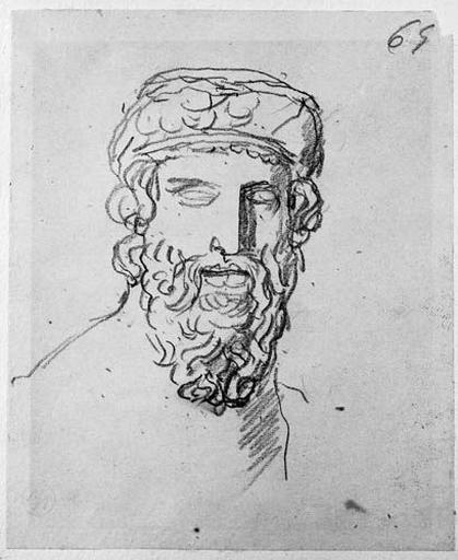 Platon (Sa tête)_0