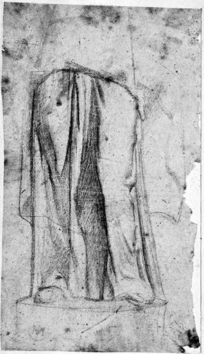 Sainte Hélène ((?) Sa tunique)