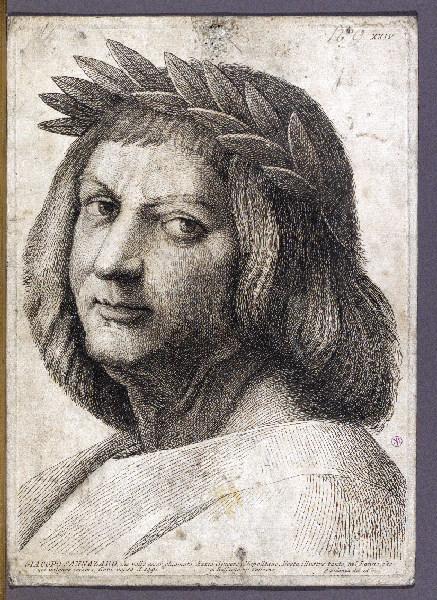 RAPHAEL (d'après), FIDANZA Paolo (graveur, dessinateur)