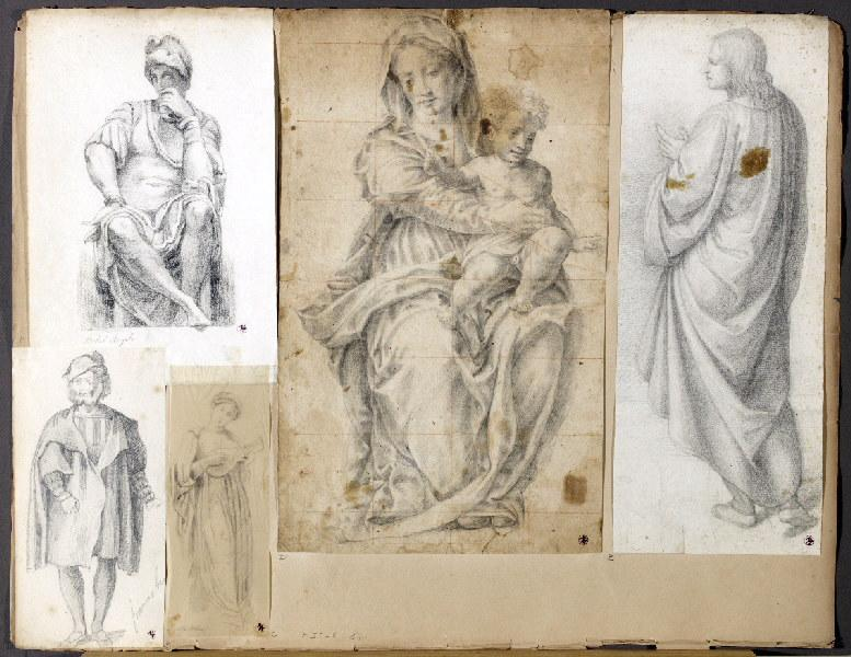 ROBBIA Luca della (d'après)