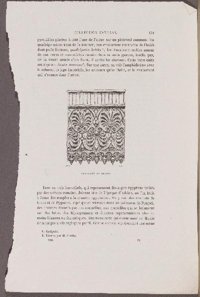 L'Architecture Civile au Moyen Age ; Gazette des Beaux-Arts_0