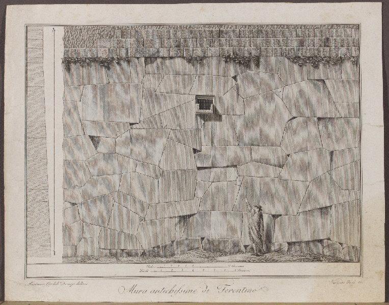 Mura antichissime di Ferentino_0